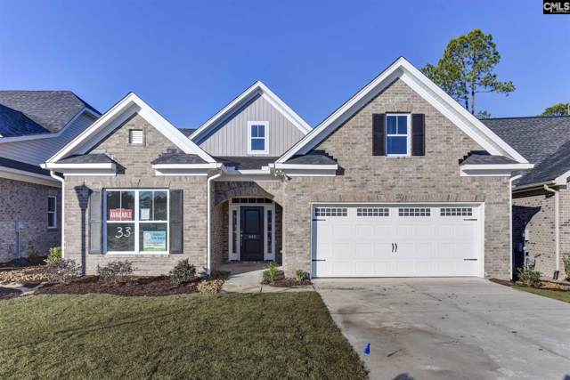 440 Club View Drive, Elgin, SC 29045 (MLS #487818) :: EXIT Real Estate Consultants