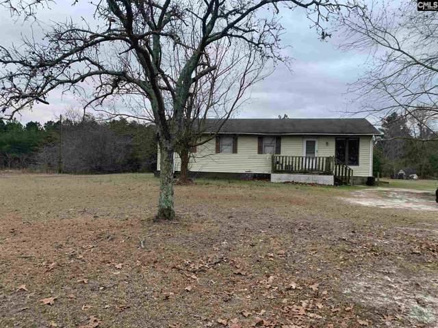 509 Hartley Quarter Road, Gaston, SC 29123 (MLS #487820) :: Home Advantage Realty, LLC