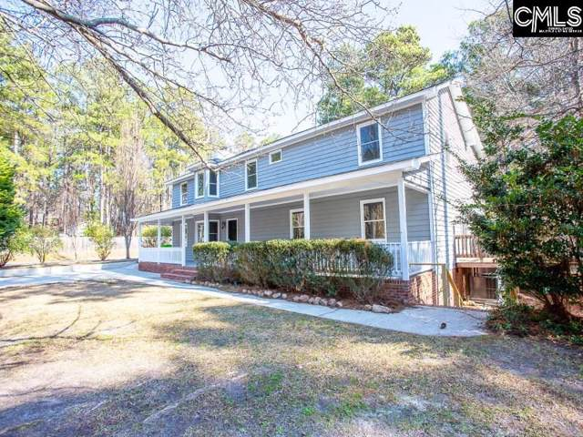160 Whitwood Circle, Columbia, SC 29212 (MLS #487852) :: EXIT Real Estate Consultants