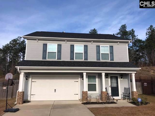271 Flinchum Place, Lexington, SC 29073 (MLS #487855) :: Home Advantage Realty, LLC