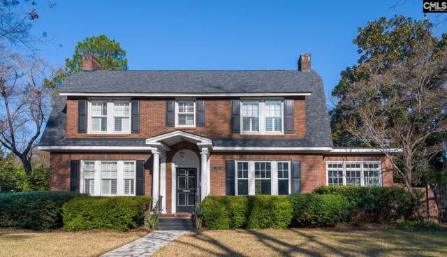 1707 Heyward Street, Columbia, SC 29205 (MLS #487856) :: Realty One Group Crest
