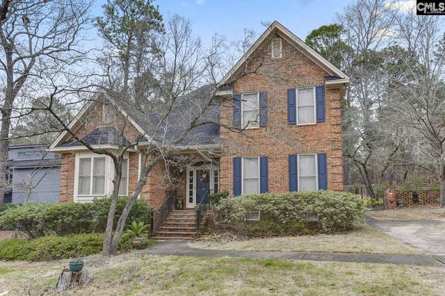 107 Mill Pond Road, Cayce, SC 29033 (MLS #487858) :: The Neighborhood Company at Keller Williams Palmetto