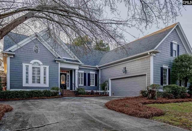 109 Woodsview Lane, Columbia, SC 29223 (MLS #487870) :: EXIT Real Estate Consultants