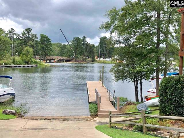 246 Marina Cove Drive, Gilbert, SC 29054 (MLS #487879) :: EXIT Real Estate Consultants