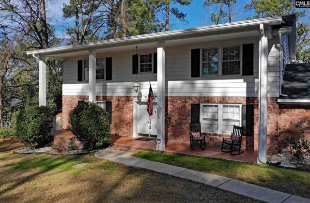 3439 Overcreek Road, Columbia, SC 29206 (MLS #487880) :: The Meade Team