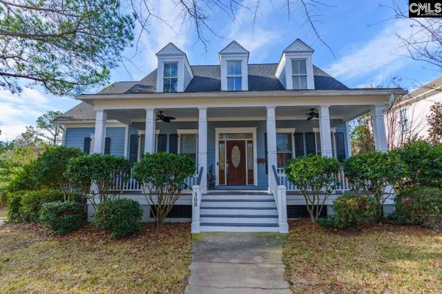 308 Lake Carolina Boulevard, Columbia, SC 29229 (MLS #487888) :: EXIT Real Estate Consultants