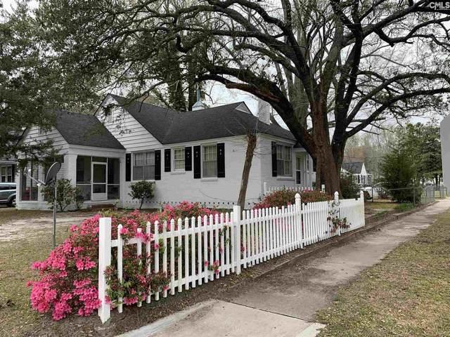 41 Loring Drive, Sumter, SC 29150 (MLS #487895) :: EXIT Real Estate Consultants