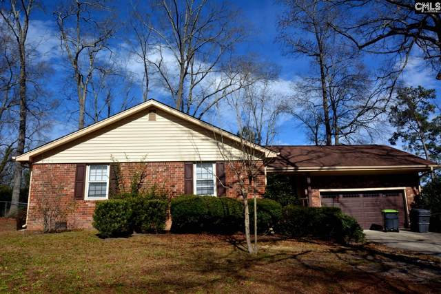 201 Granny Drive, Lexington, SC 29072 (MLS #487899) :: Loveless & Yarborough Real Estate