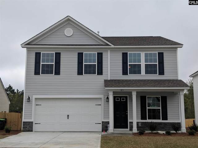 455 Crasssula Drive, Lexington, SC 29073 (MLS #487903) :: Home Advantage Realty, LLC