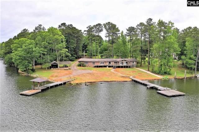 45 Lookout Point, Prosperity, SC 29127 (MLS #487907) :: Loveless & Yarborough Real Estate