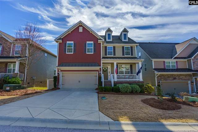 1433 Red Sunset Lane, Blythewood, SC 29016 (MLS #487913) :: Resource Realty Group