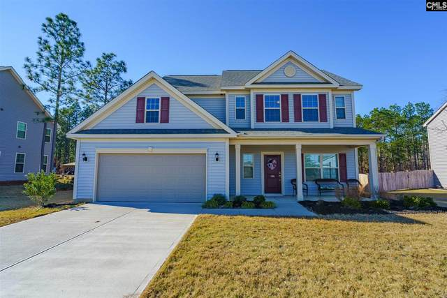 186 Tannery Way, Lexington, SC 29073 (MLS #487920) :: Home Advantage Realty, LLC