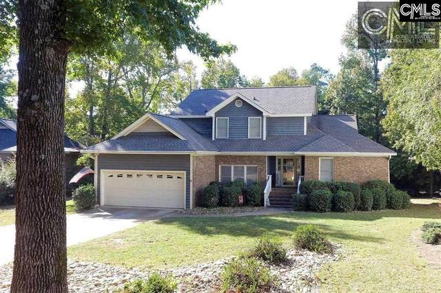 134 Lake Vista Drive, Chapin, SC 29036 (MLS #487921) :: EXIT Real Estate Consultants