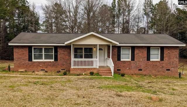 133 Spinnaker Drive, Winnsboro, SC 29180 (MLS #487922) :: EXIT Real Estate Consultants