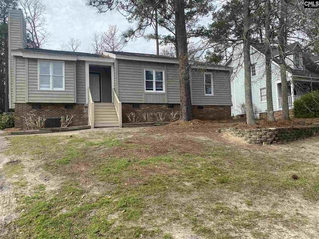 219 Mockingbird Drive, Lexington, SC 29073 (MLS #487933) :: Home Advantage Realty, LLC