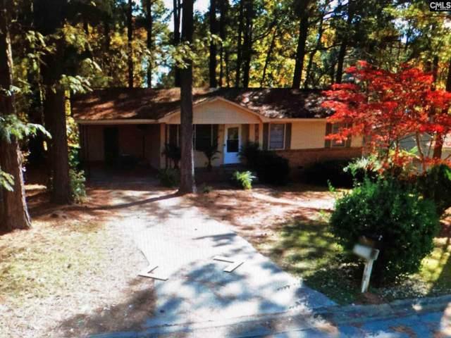 1016 Flamingo Drive NW, Columbia, SC 29203 (MLS #487942) :: EXIT Real Estate Consultants