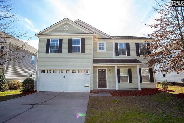 439 Laurel Mist, West Columbia, SC 29170 (MLS #487949) :: EXIT Real Estate Consultants