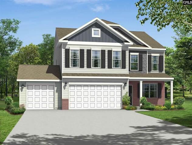 269 Coatbridge Drive, Blythewood, SC 29016 (MLS #487954) :: EXIT Real Estate Consultants
