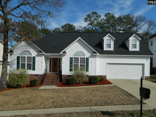 402 Plantation Pointe Drive, Elgin, SC 29045 (MLS #487956) :: EXIT Real Estate Consultants