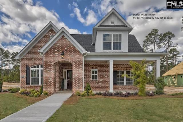 569 Buckview Lane 17, Elgin, SC 29045 (MLS #487963) :: EXIT Real Estate Consultants