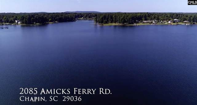 2085 Amicks Ferry Road, Chapin, SC 29036 (MLS #487970) :: The Neighborhood Company at Keller Williams Palmetto