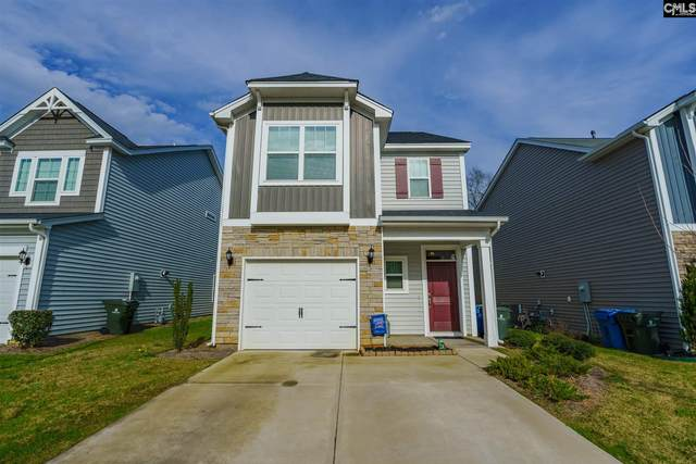 121 Cherrybark Lane, West Columbia, SC 29169 (MLS #487971) :: Loveless & Yarborough Real Estate