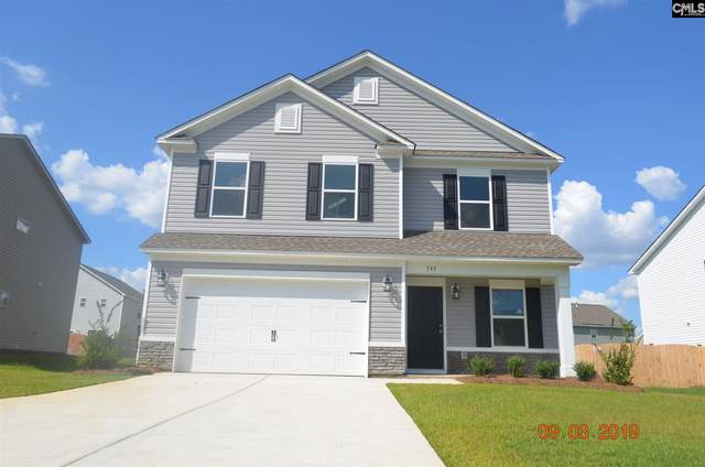745 Lansford Bay Drive, West Columbia, SC 29172 (MLS #487974) :: Resource Realty Group