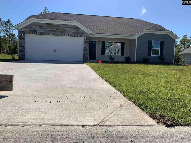 352 Lawndale Drive, Gaston, SC 29053 (MLS #487996) :: EXIT Real Estate Consultants