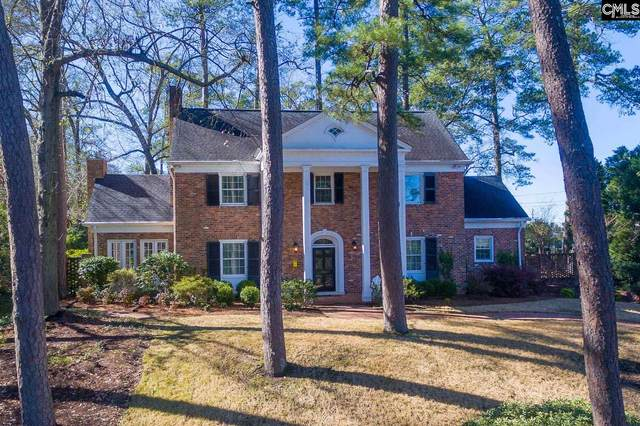 1527 Devonshire Drive, Columbia, SC 29204 (MLS #488006) :: The Neighborhood Company at Keller Williams Palmetto