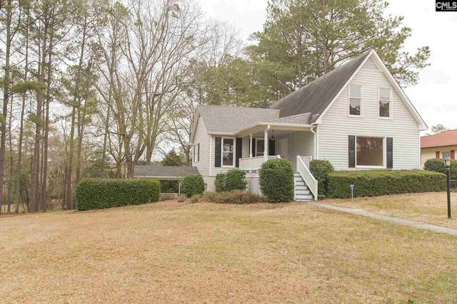 301 Cool Springs Drive, Camden, SC 29020 (MLS #488013) :: Fabulous Aiken Homes