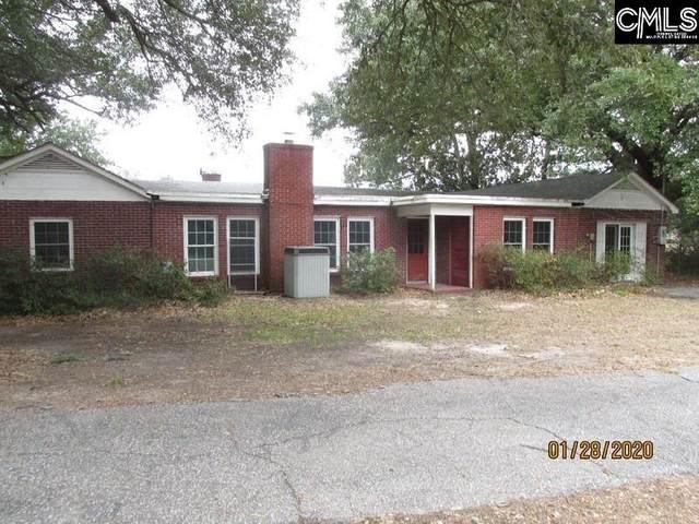518 W Richardson Circle, Hartsville, SC 29550 (MLS #488026) :: EXIT Real Estate Consultants