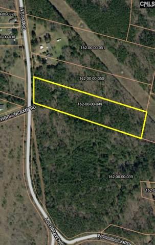 2114 Lystra Road, Camden, SC 29020 (MLS #488034) :: The Latimore Group