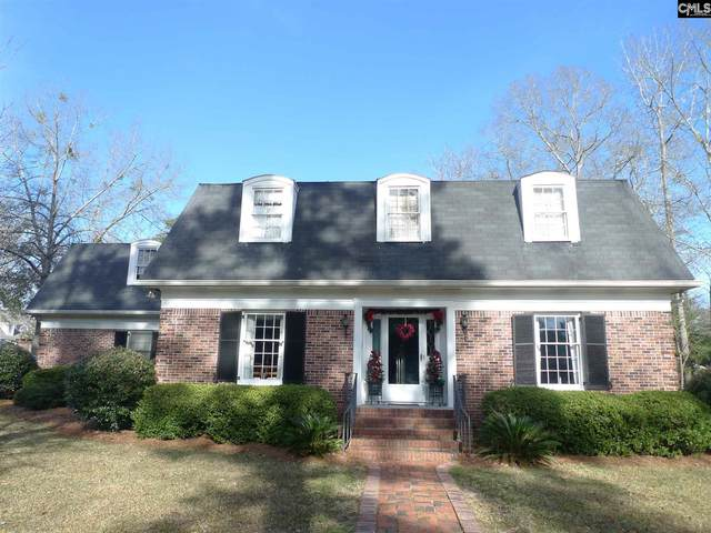 108 Phillips Court, St. Matthews, SC 29135 (MLS #488037) :: EXIT Real Estate Consultants