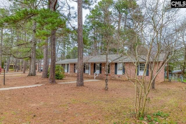 106 Townes Road, Columbia, SC 29210 (MLS #488040) :: EXIT Real Estate Consultants
