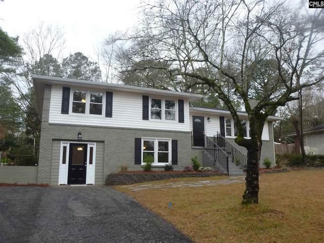 4512 Oakwood Drive, Columbia, SC 29206 (MLS #488041) :: EXIT Real Estate Consultants