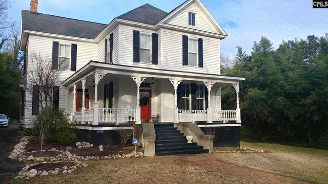 413 Simkins Street, Edgefield, SC 29824 (MLS #488045) :: Fabulous Aiken Homes & Lake Murray Premier Properties