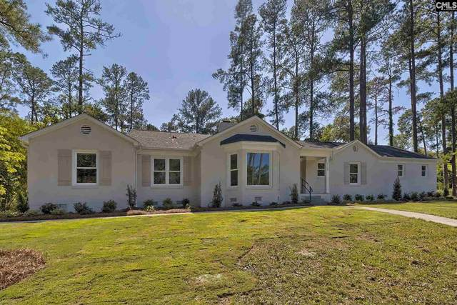 4168 E Buchanan Drive, Columbia, SC 29206 (MLS #488046) :: The Olivia Cooley Group at Keller Williams Realty