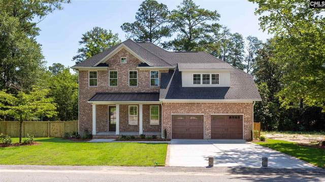 5140 Furman Avenue, Columbia, SC 29206 (MLS #488059) :: NextHome Specialists
