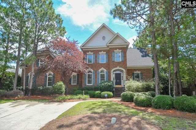 307 Turkey Point Circle, Columbia, SC 29223 (MLS #488060) :: EXIT Real Estate Consultants