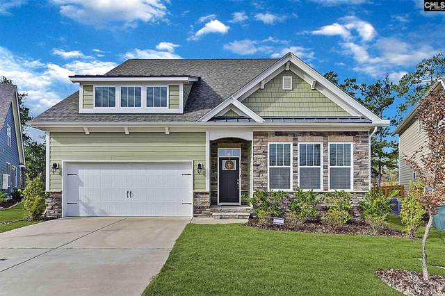 139 Thacher Loop, Elgin, SC 29045 (MLS #488065) :: Fabulous Aiken Homes