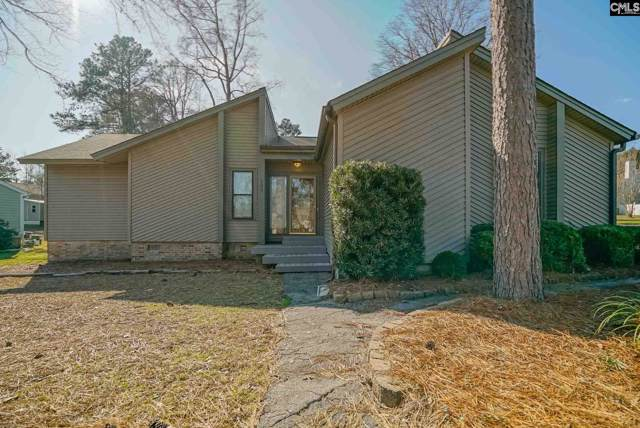 132 W Lake Drive, Lexington, SC 29072 (MLS #488082) :: Home Advantage Realty, LLC