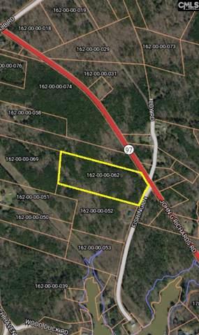2405 John G Richards Road, Camden, SC 29045 (MLS #488083) :: The Latimore Group