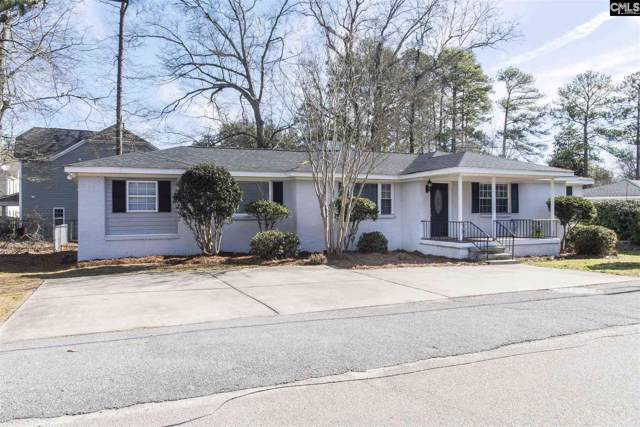 204 Woodhaven Drive, West Columbia, SC 29169 (MLS #488084) :: EXIT Real Estate Consultants