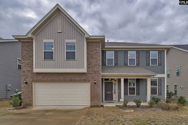 282 Meadow Springs Drive, Columbia, SC 29229 (MLS #488087) :: EXIT Real Estate Consultants