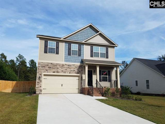 72 Mauser Drive, Lugoff, SC 29078 (MLS #488098) :: The Meade Team