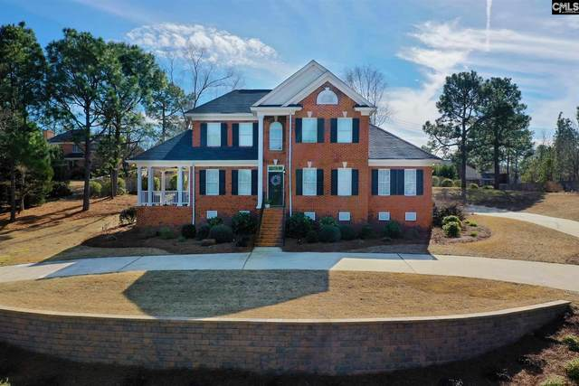 116 Bostwick Ridge, Columbia, SC 29229 (MLS #488103) :: EXIT Real Estate Consultants
