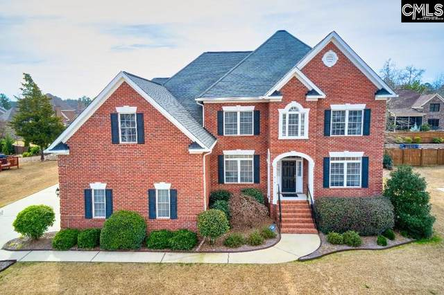 316 Anchor Bend Road, Chapin, SC 29036 (MLS #488122) :: EXIT Real Estate Consultants