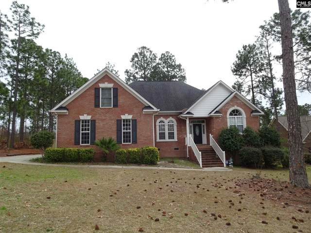 276 Haigs Creek N, Elgin, SC 29045 (MLS #488140) :: The Neighborhood Company at Keller Williams Palmetto