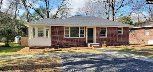 1509 Hibiscus Street, Columbia, SC 29205 (MLS #488154) :: EXIT Real Estate Consultants