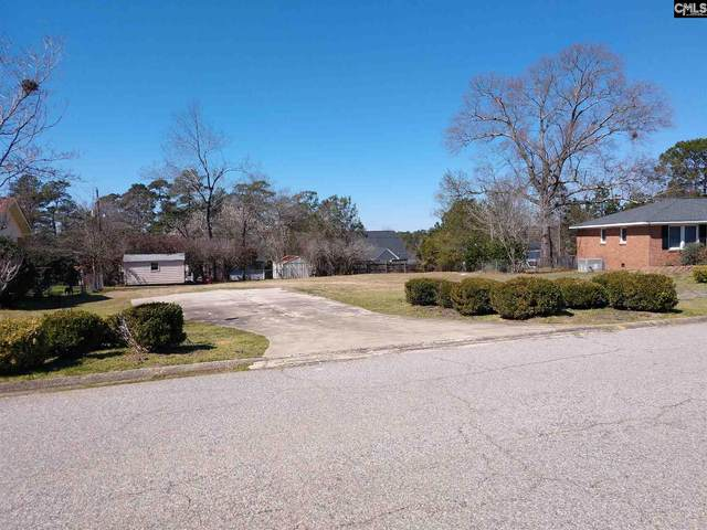 3121 Downes Grove Road, Columbia, SC 29209 (MLS #488175) :: EXIT Real Estate Consultants